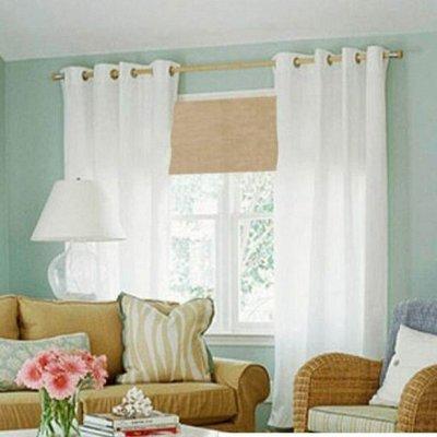 Рулонные и Римские шторы.Огромный выбор расцветок и размеров — Рулонные шторы (ширина 115-120 см) — Шторы