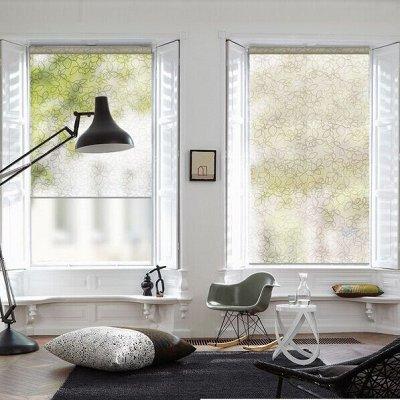 Рулонные и Римские шторы.Огромный выбор расцветок и размеров — Рулонные шторы (ширина 81-85 см) — Шторы