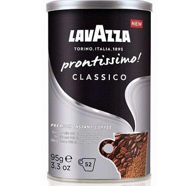 Кофе LOFBERGS и LINDVALLS из Швеции. СВЕЖИЙ приход!!! — Растворимый кофе (Италия, Германия и Швеция) — Растворимый кофе