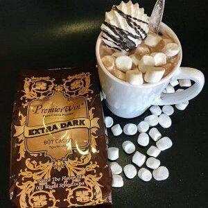 DALLMAYR - изысканная смесь элитных сортов кофе. — Какао и горячий шоколад — Какао и горячий шоколад