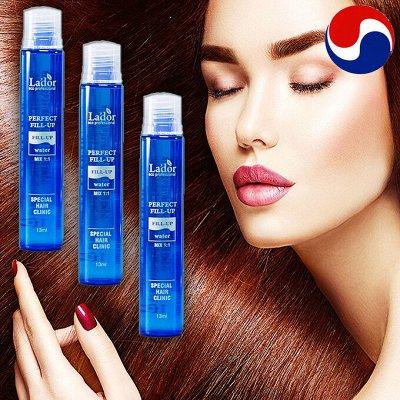 Lador — салонный уход за волосами у вас дома! Акция -25%
