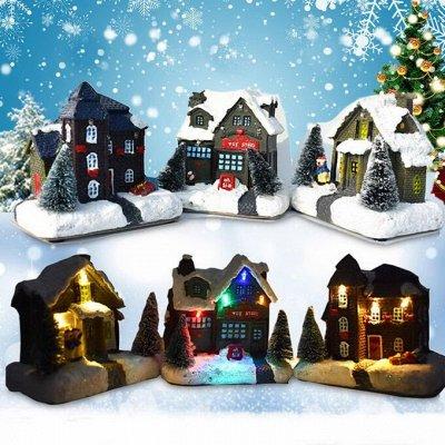 🎄Волшебство! Елочки! *★* Новый год Спешит! ❤ 🎅 — Удивляй близких подарками по приятной цене! 55 рублей! — Все для Нового года