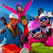 💥Обувь! Супер цены!🍁Одевайся вся семья!🍂Осень-Зима🔥😍  — Костюмы лыжные от мало до велика . Новиночки)) — Лыжные костюмы