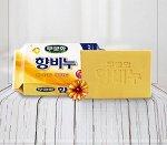 """Ароматизирующее хозяйственное мыло """"Laundry soap"""" для стирки и кипячения (кусок 230 гр)"""