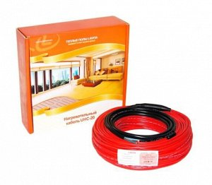 Теплый пол (секция) комплект Lavita UHC-20-25 (2,5-4,2 кв.м.) 500 Вт