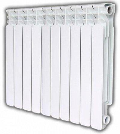 Вся сантехника по низким ценам! — Радиаторы (батареи) алюминиевые — Сантехника и плитка