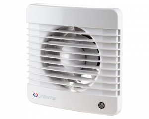 """Вентилятор """"Вентс"""" 125 МВТН (шнурк. выключатель, таймер, датчик влажности)"""
