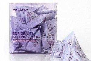 Ночная маска для повышения эластичности Enrich-lift Sleeping Pack