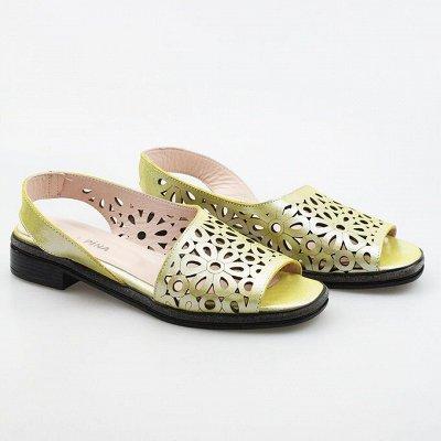 Обувь + без рядов! Горячие новинки осень-зима 2020🔥🔥  — Босоножки женские — Босоножки, сандалии