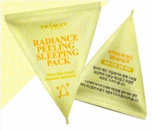 Отшелушивающая ночная маска Radiance Peeling Sleeping Pack