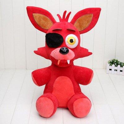 Самые популярные мультяшные игрушки🚀Быстрая доставка! — 5 ночей с Фредди — Коллекционные игрушки