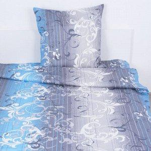Постельное белье из Ивановской бязи (пл. 120) 2 спальное