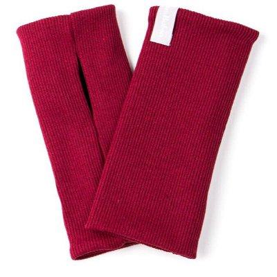 ТМ *РусБубон*. Зима, Демисезон, Новиночки — Женские варежки, перчатки — Митенки