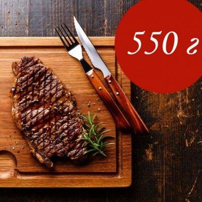 Стейки из мраморной говядины от Mr. Meat — Стейки 550 г — Говядина и телятина
