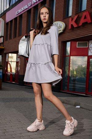Платье 13613