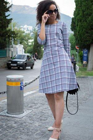 Платье 10817