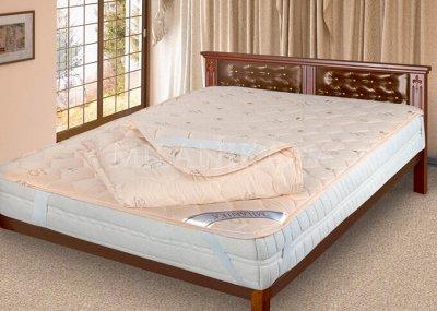 ❤ Домашний текстиль Milanika- есть всё от полотенца до одеяла — Наматрацники