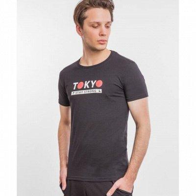 MarkFormelle. Белорусский бренд Качественной одежды  — МУЖСКОЕ. Футболки, Поло, Майки — Одежда