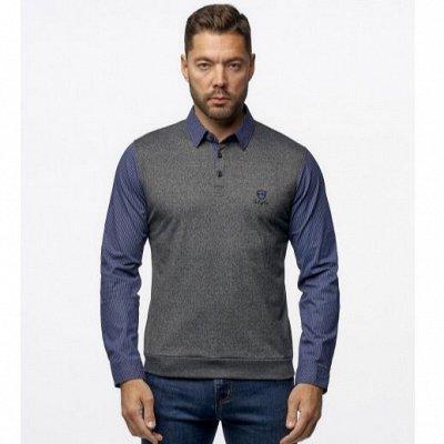 B*A*Y*R*O*N одежда для НЕГО - Осень  — трикотаж — Свитеры, пуловеры