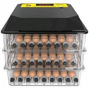Инкубатор автоматический SITITEK 196, вместимость до 196 яиц, 220 В