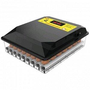 Инкубатор автоматический SITITEK 64, вместимость до 64 яйца, 220 В