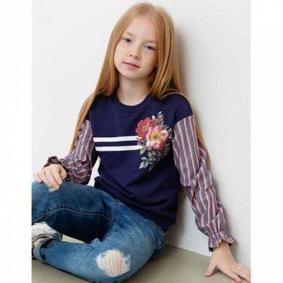 MarkFormelle Дети. Белорусский бренд качественной одежды — ДЕВОЧКИ. Жакеты, Куртки, Кофточки, Лонгсливы — Для девочек