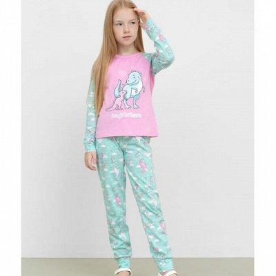 MarkFormelle Дети. Белорусский бренд качественной одежды — ДЕВОЧКИ. Пижамы, Сорочки, Халаты — Одежда для дома