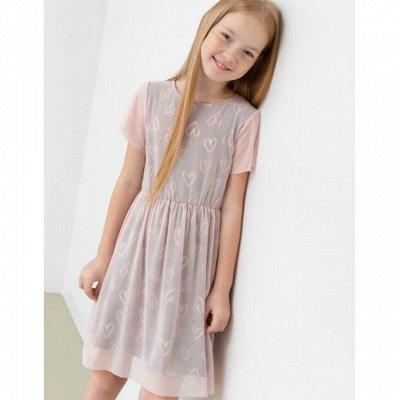 MarkFormelle Дети. Белорусский бренд качественной одежды — ДЕВОЧКИ. Платья, Туники, Юбки — Для девочек