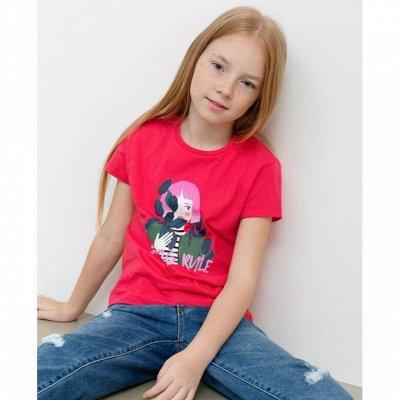 MarkFormelle Дети. Белорусский бренд качественной одежды — ДЕВОЧКИ. Футболки, Топы — Для девочек