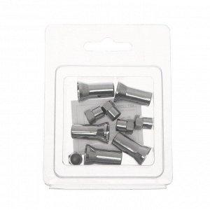 Защитные колпачки для вентилей, набор 5 шт.