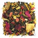 """Чай зелёный """"Король Джунглей"""" 100 гр"""