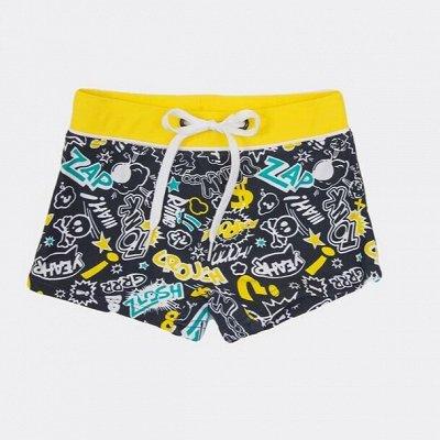 MarkFormelle Дети. Белорусский бренд качественной одежды — МАЛЬЧИКИ. Пляжная одежда — Плавки