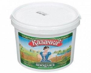 Краска Престиж ВД-АК КАЗАЧКА (W-4) моющаяся 4,5 кг (3/уп)