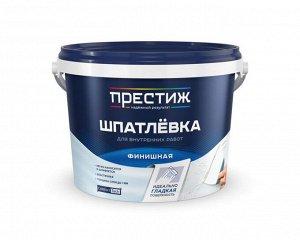 Шпатлевка Престиж акрилатная финишная 1,5 кг (8/уп)