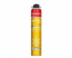 Проф. пеногерметик Krimelte Penosil Gold Gun 65 L ЗИМА (t до -18) (1050г/875мл) (12/уп)