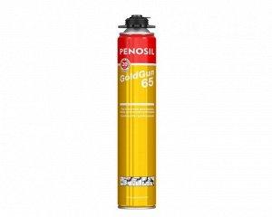 Проф. пеногерметик Krimelte Penosil Gold Gun 65L ЛЕТО (t до -5) (1050г) (1/12)
