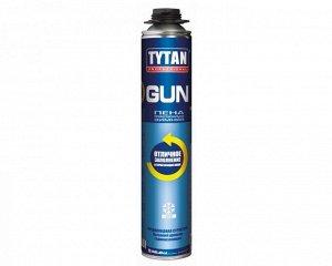 Проф. пеногерметик Tytan Tytan Professional GUN пена профессиональная 750 мл