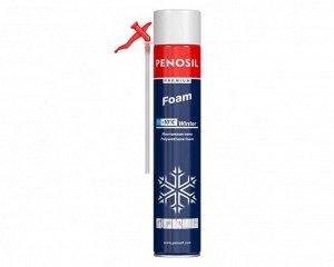Пеногерметик Krimelte Penosil Premium Foam зима 50L 750 мл (12/уп)