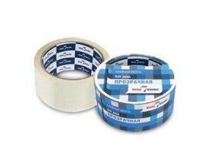 Скотч упаковочный Klebebander упаковочный прозр. 40 мкр 19мм*57м (96/уп.)
