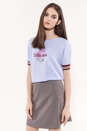 Блузка красивого цвета