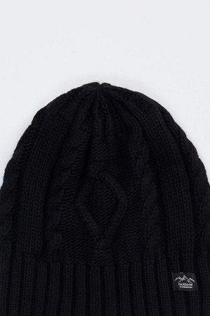 шапка Poliamid 40%, Вискоз 30%,Y?n 30%