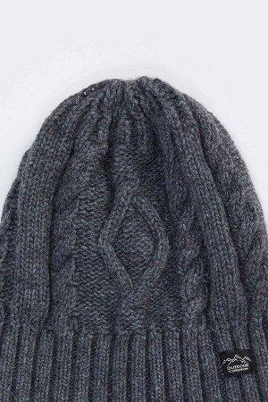 шапка Вискоз 30%,Poliamid 40%,Y?n 30%