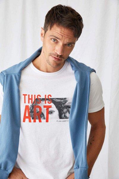 DFT -мужчинами мальчикам  Распродажа в каждой коллекции    — Мужские футболки BODY 1 — Футболки