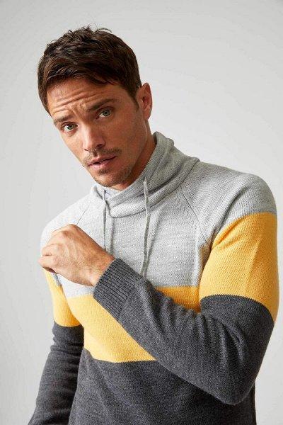 DFT -мужчинами мальчикам  Распродажа в каждой коллекции    — мужской свитеры, пуловеры — Свитеры, пуловеры
