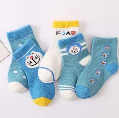 27 KIDS - Осенний гардероб! Кофты -2 — Детские носочки — Белье