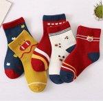 Набор детских носочков