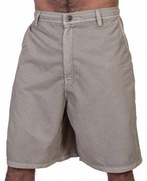 Мужские объемные шорты – новая модная коллекция 2020 №358