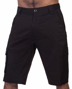 Мужские шорты Dri Flex Pelagic – неформальная модель с дополнительными карманами №344
