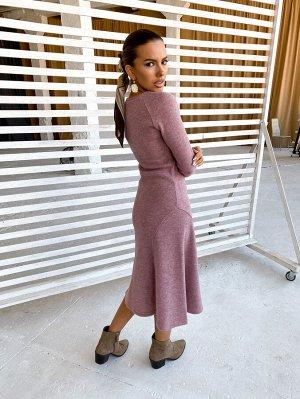 Платье  на невысокий рост