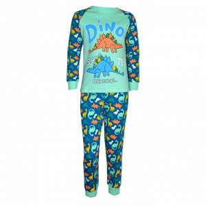 Пижама для мальчиков арт. ММ 132-32